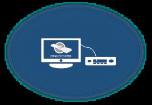 Настройка каналов Триколор ТВ. Технические параметры и основные пакеты.